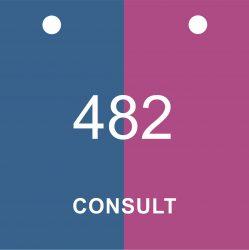PSICOLOGIA - 482 Consult®
